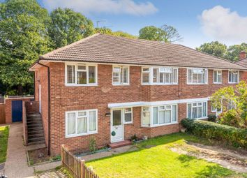 Thumbnail 2 bed maisonette for sale in St. Johns Parade, Sidcup High Street, Sidcup