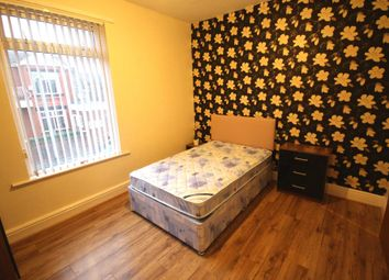 Thumbnail Room to rent in Belgrave Avenue, Manchester