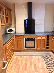 Thumbnail 3 bed shared accommodation to rent in 52 Windmill Terrace, Swansea