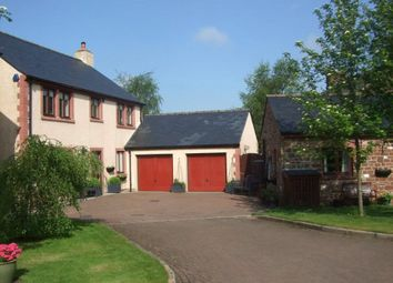 Thumbnail 4 bed detached house for sale in Fellside House, 5 Town Head Court, Melmerby, Penrith, Cumbria