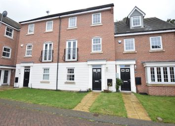 Thumbnail 3 bed terraced house to rent in Edward Close, Pudsey, West Yorkshire