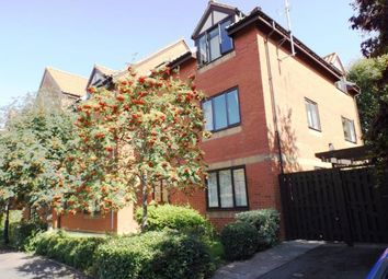 Thumbnail 2 bed flat for sale in Meredith Court, Canada Way, Bristol