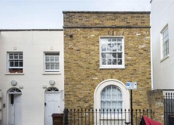 Thumbnail 2 bed flat for sale in Croston Street, London