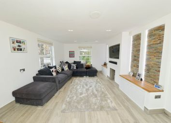 Thumbnail 2 bed end terrace house for sale in Folly Lane, St. Albans