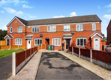 Thumbnail 3 bed terraced house for sale in Rochester Croft, Walsall