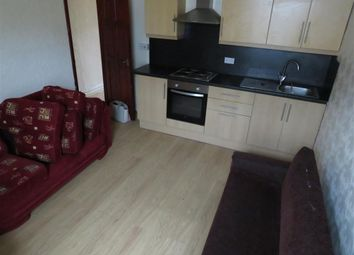 Thumbnail 1 bed flat to rent in Hall Avenue, Huddersfield