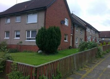 Thumbnail 2 bed flat to rent in Strathmore Gardens, Rutherglen, Glasgow