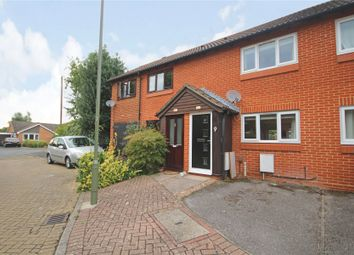 Thumbnail 1 bed terraced house for sale in Addlestone, Surrey