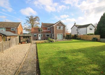 3 bed detached house for sale in Caistor Road, Market Rasen LN8