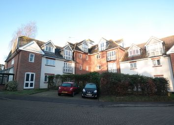 Thumbnail 2 bed flat to rent in Gipping Place, Stowmarket, Stowmarket, Suffolk