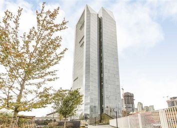 Thumbnail 2 bed flat for sale in Dollar Bay Place, London