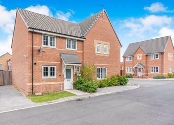 Thumbnail 3 bed semi-detached house for sale in Goodison Road, Brampton Bierlow, Rotherham