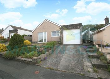 Thumbnail 3 bed detached bungalow to rent in Gilwell Avenue, Plymstock, Plymouth