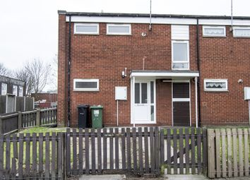 Thumbnail 2 bed end terrace house to rent in Broadwell Road, Oldbury