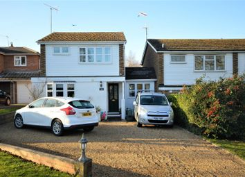 Thumbnail 2 bed link-detached house for sale in Eastmoor Park, Harpenden
