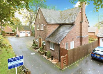 Thumbnail 4 bed detached house for sale in Sefton House, Sefton Gardens, Wellington, Telford