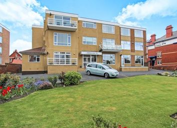 Thumbnail 3 bedroom flat for sale in Whitehall Court, 295 Clifton Drive South, Lytham St. Annes, Lancashire