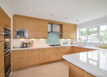 Thumbnail 4 bed detached house for sale in Leigh Gardens, Leigh-On-Sea, Essex