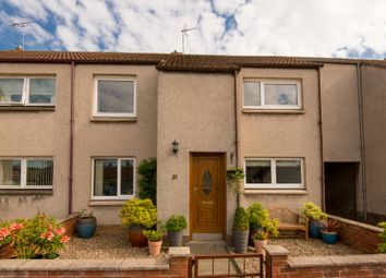 Thumbnail 2 bed terraced house for sale in 21 Forthview Road, Longniddry