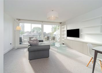 Thumbnail 2 bed maisonette for sale in Murray Street, London