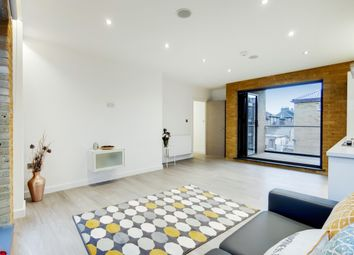 Thumbnail 3 bed flat for sale in High Street North, London