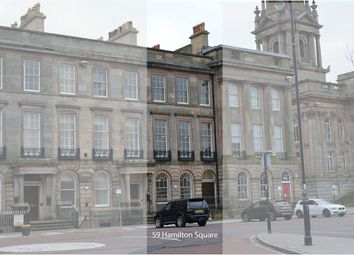 Thumbnail Office for sale in 59, Hamilton Square, Wirral