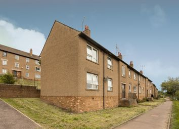 Thumbnail 1 bed flat for sale in Pentland Avenue, Dundee
