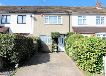 Thumbnail 2 bed terraced house for sale in Lichfield Way, Broxbourne