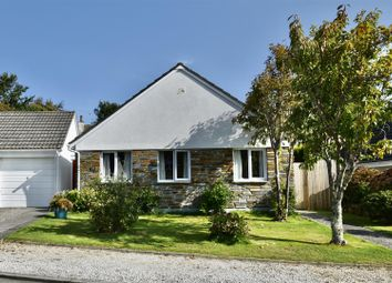 Thumbnail 3 bed detached bungalow for sale in Willow Close, Mylor Bridge, Falmouth