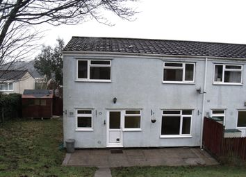Thumbnail 2 bed terraced house to rent in Tailyour Road, Plymouth