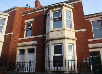 Thumbnail 4 bedroom maisonette to rent in Strathmore Crescent, Benwell, Newcastle Upon Tyne