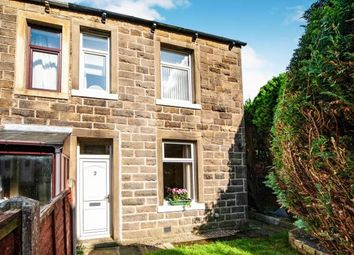 Thumbnail 4 bed end terrace house for sale in Melville Avenue, Barnoldswick, Lancashire