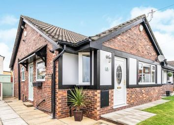 Thumbnail 2 bed bungalow for sale in Rectory Gardens, Westhoughton, Bolton, Greater Manchester