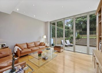 Thumbnail 4 bed flat for sale in Thurlow Road, Hampstead, London