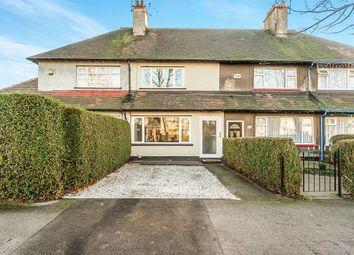Thumbnail 3 bedroom terraced house for sale in James Reckitt Avenue, Hull