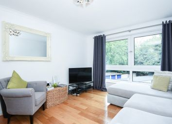 Thumbnail 2 bed flat for sale in Langland Court, Northwood