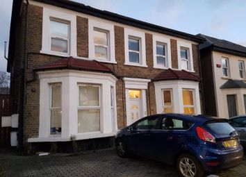 Thumbnail Property to rent in Drayton Green Road, Ealing