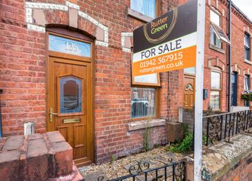 Thumbnail Terraced house for sale in Ince Green Lane, Higher Ince, Wigan