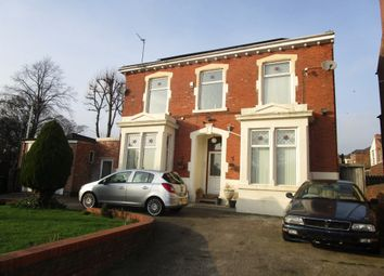 Thumbnail 5 bed detached house for sale in Beech Avenue, New Basford, Nottingham