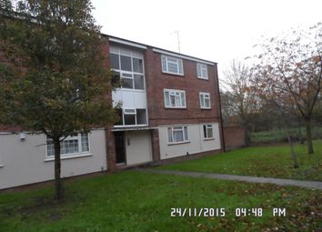 Thumbnail 2 bed flat to rent in Weekes Drive, Cippenham, Slough