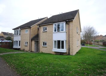 Thumbnail 1 bed flat to rent in Eton Close, Witney