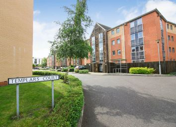 2 bed flat to rent in Templars Court, Nottingham NG7