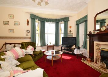 Thumbnail 3 bed end terrace house for sale in Dudley Road, Ventnor, Isle Of Wight