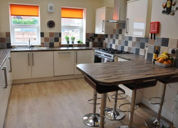 Thumbnail 1 bed property to rent in Chapel Street, Hazel Grove, Stockport