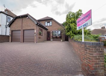 Thumbnail 4 bed detached house for sale in Maidstone Road, Rainham, Gillingham