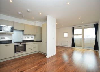 Thumbnail 1 bed flat for sale in Electra Court, Grahame Park Way, Colindale