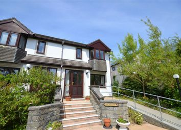 Thumbnail 2 bed end terrace house for sale in Penhaligon Court, Truro, Cornwall