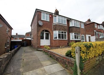 Thumbnail 3 bed semi-detached house to rent in Gladwyn Street, Stoke-On-Trent
