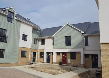 Thumbnail 2 bed town house for sale in Addison Mews, Sedge Place, Weymouth
