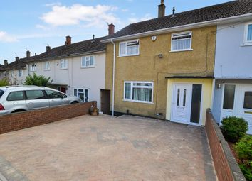 3 bed terraced house for sale in Maceys Road, Hartcliffe, Bristol BS13